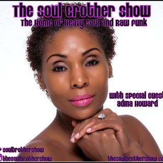 It's All About You: The Adina Howard Interview