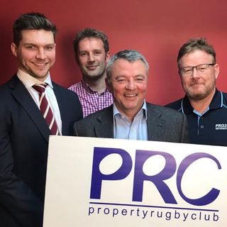 Episode 2- Michael Allen discusses career transition, Projecx Waterboys with Alastair Munro and ACE Property with Ian Gray