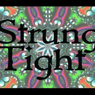 Strung Tight 1/25/15 Hauser Winery
