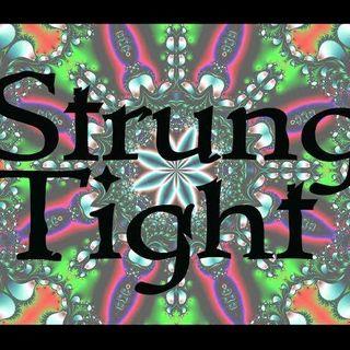 Strung Tight 1-9-15 Flannerys Pub