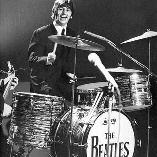 Episode 39 - Ringo Starr Beatles Songs