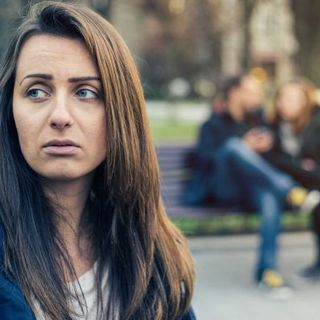 What to do if your partner's friends are bad for them