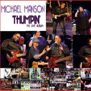 "Michael Manson ""Just Thumpin"" feat Blu J'z"