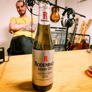 3. Rodenbach Grand Cru - Flanders Red Ale