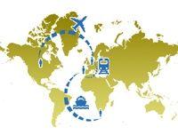 Medios de transporte y viajes: Conversacion en ingles