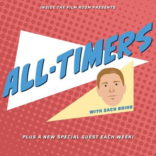 "All-Timers: ""The Parent Trap"" with Drew Goins"