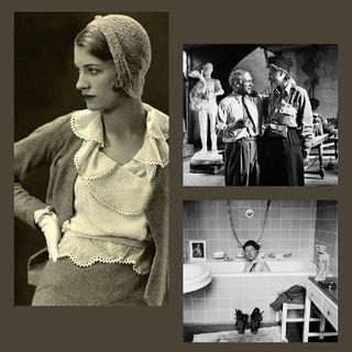 Lee Miller - Da Modella a Fotografa