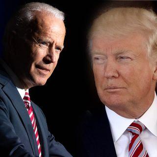 En estas elecciones, los dos candidatos superan los 70 años ¿usted cree que su edad es adecuada para dirigir la nación más poderosa del mund