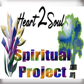 Heart2Soul Spiritual Project Live Broadcast (Music & Meditation) for Peace 8/17/19