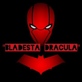 """The Bladesta Dracula Introduction"""