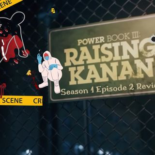 """Power Book lll Raising Kanan"""" Reaping and Sowing"""" Review"""