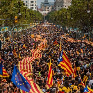 S01E02 La secesión de Cataluña
