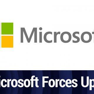 Microsoft Forces Updates | TWiT Bits