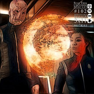 """Discovery 3x11 - """"Su'Kal"""" Review"""