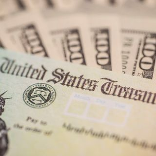 Would You Sell Your Soul For A Stimulus Check?