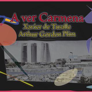 A ver Carmena