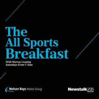 The All Sports Breakfast (Nelson)