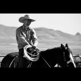 Episode 15 -Sam Harper - 2019 PRCA Saddle Bronc Rider