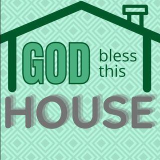 God Bless This House: 3 Mixes de 3 sellos houseros (2018-2021)