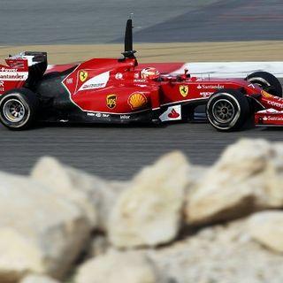Bahrain - Test Day 1: il commento