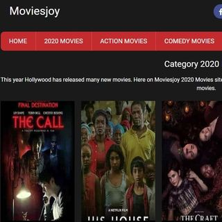 Free TV Shows and Hollywood Films In HD on Moviesjoy
