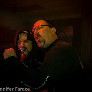 Benzotti Live Midweek Metal Radio