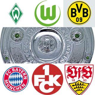 1x33 - Trent'anni di Bundesliga