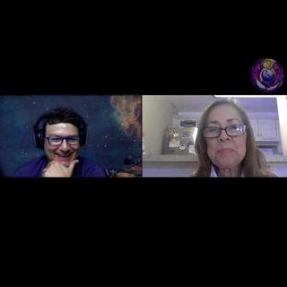 Regresión a Vidas Pasadas: Entrevista con Adriana Bonilla (Podcast)