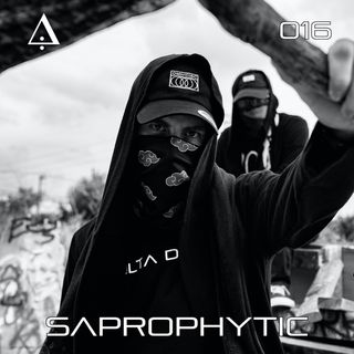 DMT016- Saprophytic @ Twisted Lines ATL 3.20.21