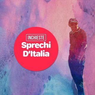 (Inchiesta) Sprechi D'Italia