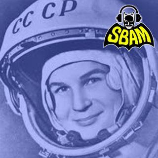 Ep. 15 | Ricordi il nome della prima donna spaziale? (1 di 2)