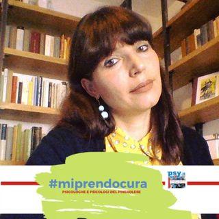 Tutto Qui - Lunedì 06 Aprile - Intervista a Marzia Cikada