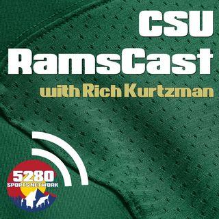 Rich Kurtzman talks 2017 CSU football recruits