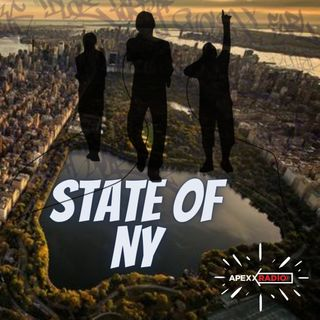 State of NY (Ep. 1)