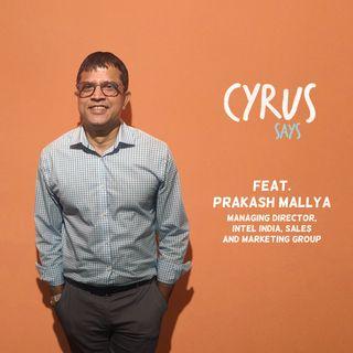Ep. 456: feat. Prakash Mallya