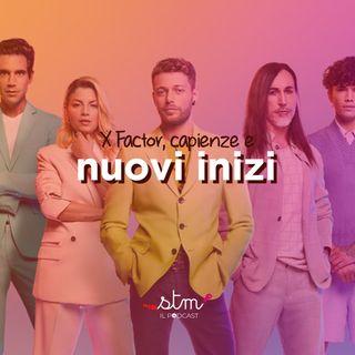 X Factor, capienze e nuovi inizi