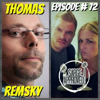 Episode #72 Thomas Remsky