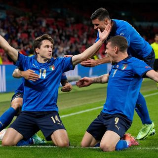 Italy-Belgium EURO 2020 quarter-finals preview with InterPhilly - Episode 108