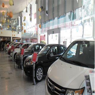 Industria automotriz de México retomaría operaciones el 18 de mayo