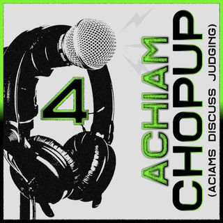Achiam Chopup Episode 4 (A Discussion On Judging Others)