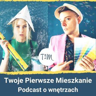 Projekt, czy Konsultacja Wnętrz [Podcast T1M-08]