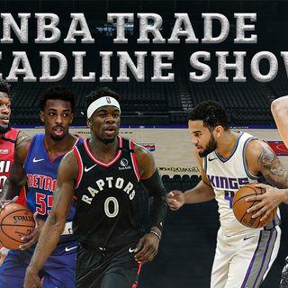 CK Podcast 508: NBA Trade Deadline Show - Biggest Moves?