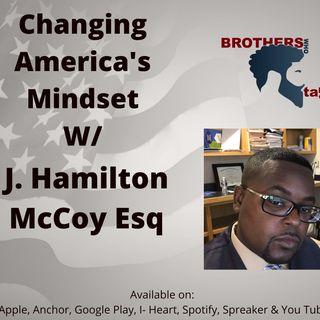 Changing America's Mindset