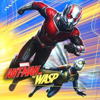Damn You Hollywood: Ant-Man and the Wasp