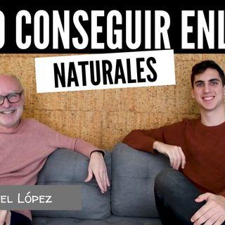 Cómo hacer linkbuilding creativo (3 Estrategias) - Entrevista con Rafael López