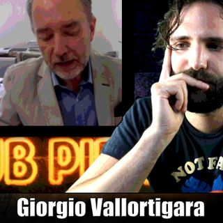 Perché crediamo? Parliamone col Prof. Giorgio Vallortigara