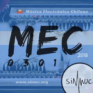 MEC0301 - Chilenas que experimentan con sonido