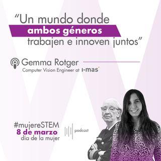 Mujeres STEM. #diadelamujer