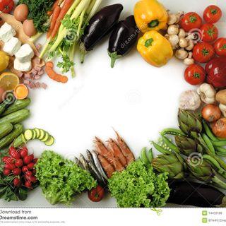 Episodio 2: Alimentación saludable