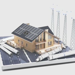 Introduction to Green Buildings